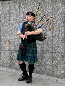 The Piper Calls The Tune