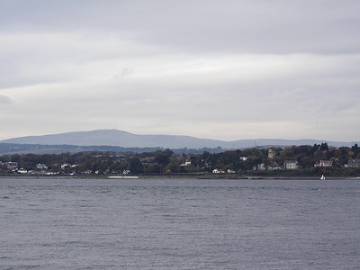 Broughty Ferry and Craigowl Hill