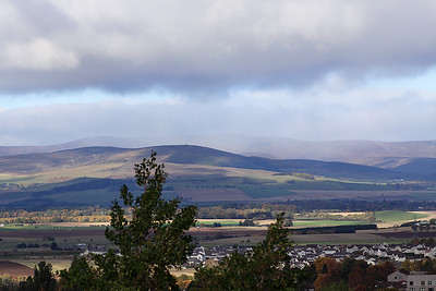 The Braes Of Angus In Closeup 6