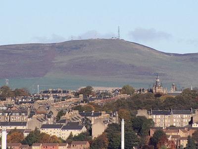 Craigowl Hill