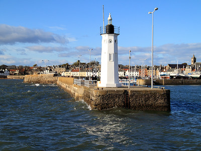 Anstruther Harbour 1