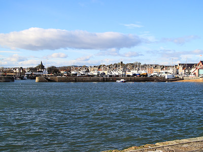 Anstruther Harbour 2
