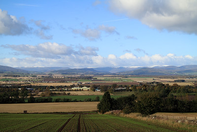 The Braes Of Angus