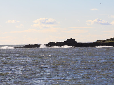 Anstruther Waves 1