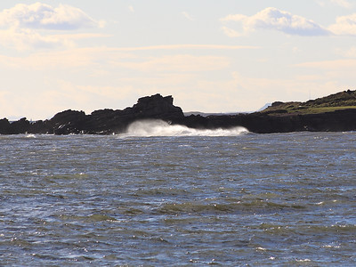 Anstruther Waves 3