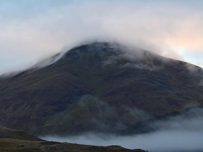 Crainlarich Mountain