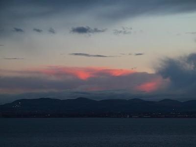 Pink Cloud!