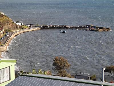 Pettycur Harbour