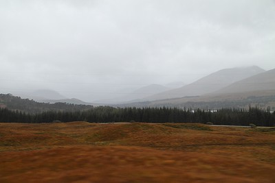 West Highland Line 9