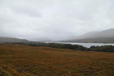 West Highland Line 10