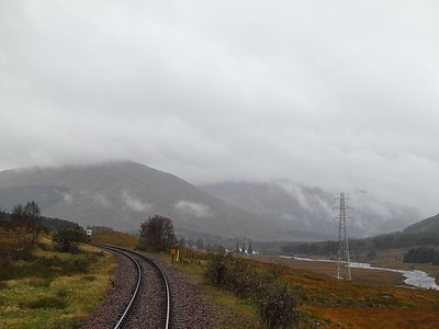 West Highland Line 8