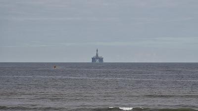 Kirkcaldy Bay Rig
