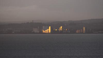 Leith Sunrise