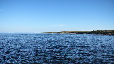 Muckle, Skerry & Duncansby Head