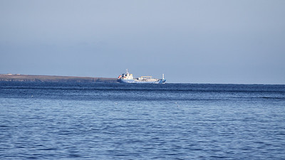 Pentland Ship