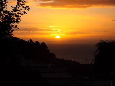 Kinghorn Sunrise