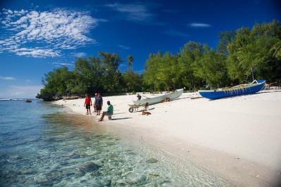 Rimatara - Autsrales Archipelago - French Polynesia