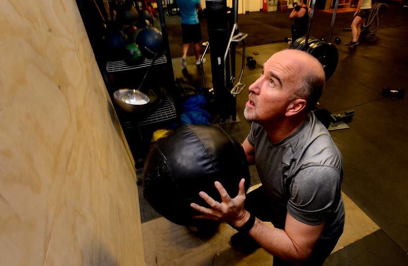 Body Balance Fitness