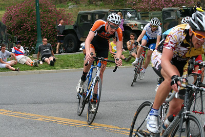 Army Spring Classic Crit 2012