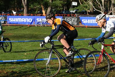 Cycle Smart International 11/6/11