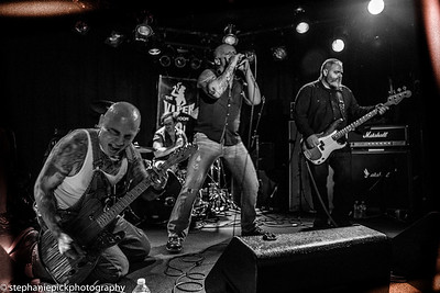 RIVET @ THE VIPER ROOM