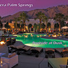 RIVIERA PALM SPRINGS : 5 galleries with 190 photos