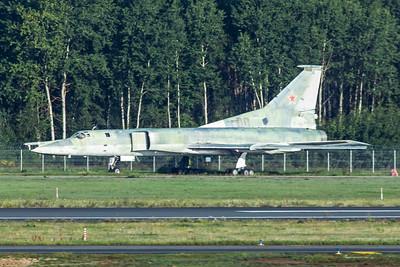 Russian Air Force Tupolev Tu-22M1 53 8-21-19