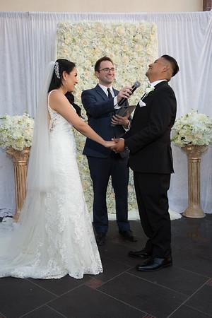 RJ & Vanessa's Wedding