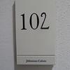 JOHN CALVIN room at Augistinian Cloister hotel
