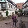 Inside Wartburg
