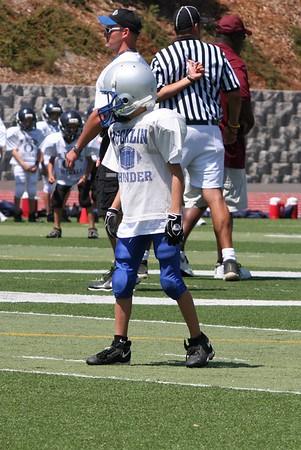 RJT Jr. Pee Wee Football season 06