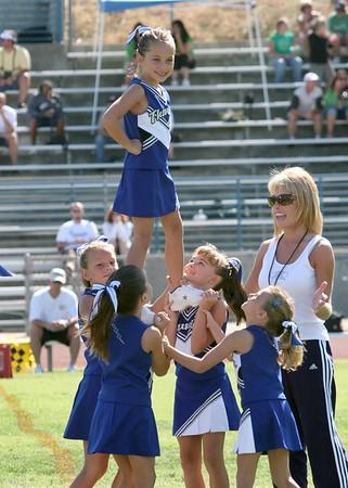 RJT - Mighty Mite Cheer 06 Season