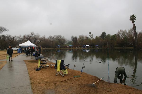 RJU Fishing Derby 2012