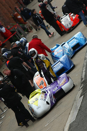Round 1 - 2013 - Brands Hatch