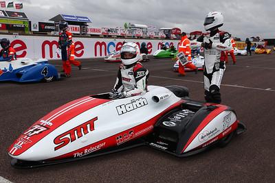 Round 2 - 2013 - Thruxton