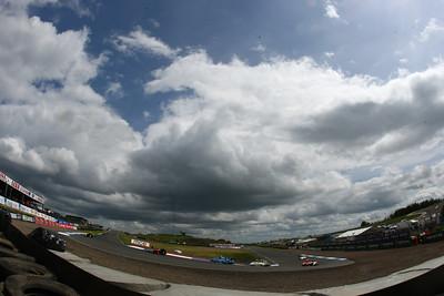 Round 4 - 2013 - Knockhill