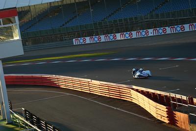 Round 9 - 2013 - Silverstone