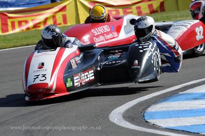Round 6 - 2014 - Donington