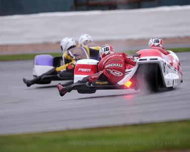 Round 8 - 2014 - Silverstone