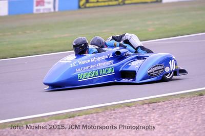 Round 1-  2015 - Donington Park