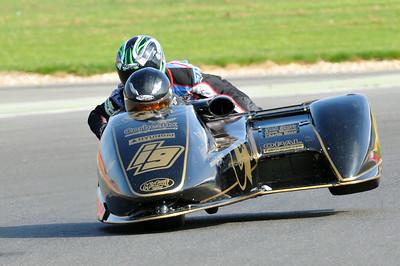 Round 9 - 2015 - Silverstone