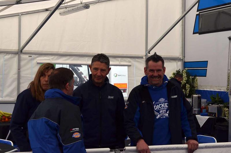 01.05.16 Oulton BSB RKB and KTM Team Nichol paddock