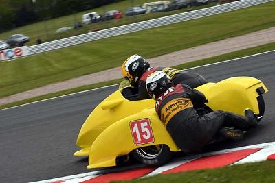 Round 2 - 2017 - Oulton Park