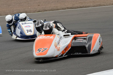 Round 3 - 2014 - Knockhill