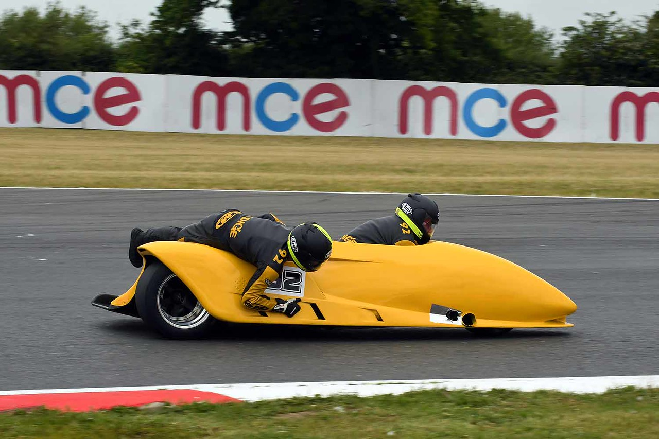 30 06 17 Snetterton BSB RKB sidecars free practice from Montreal (116)