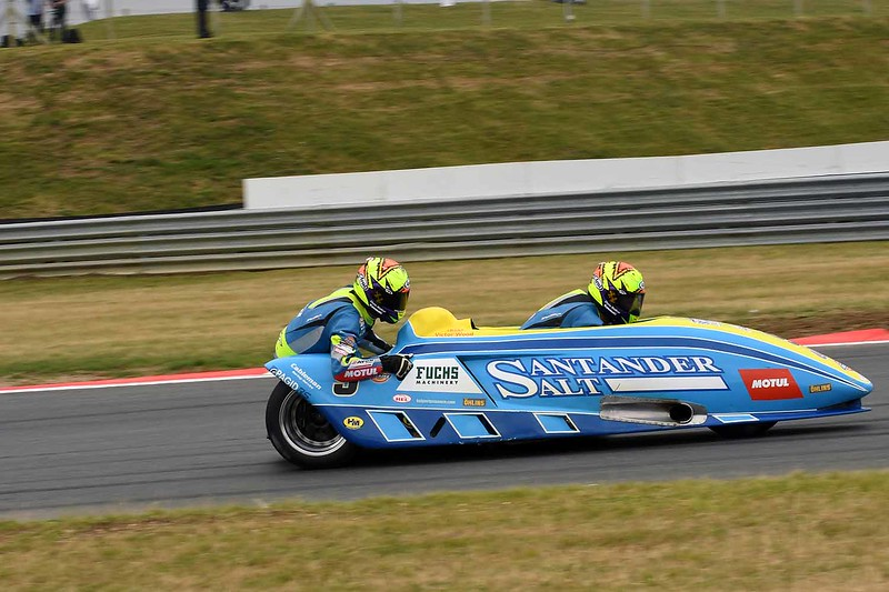 30 06 17 Snetterton BSB RKB sidecars free practice from Montreal (138)