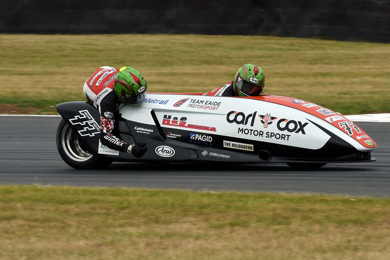 30 06 17 Snetterton BSB RKB sidecars free practice from Montreal (224)