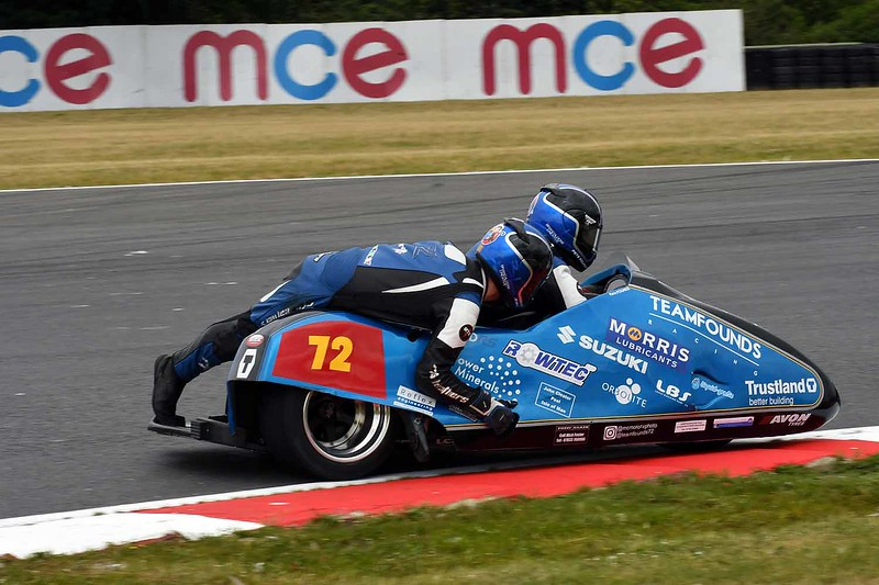 30 06 17 Snetterton BSB RKB sidecars free practice from Montreal (42)