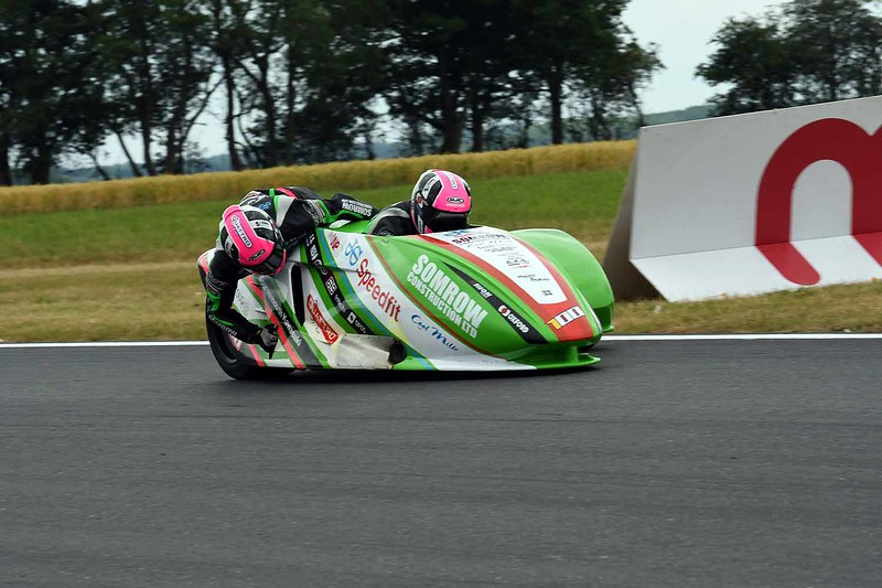 30 06 17 Snetterton BSB RKB sidecars free practice from Montreal (231)