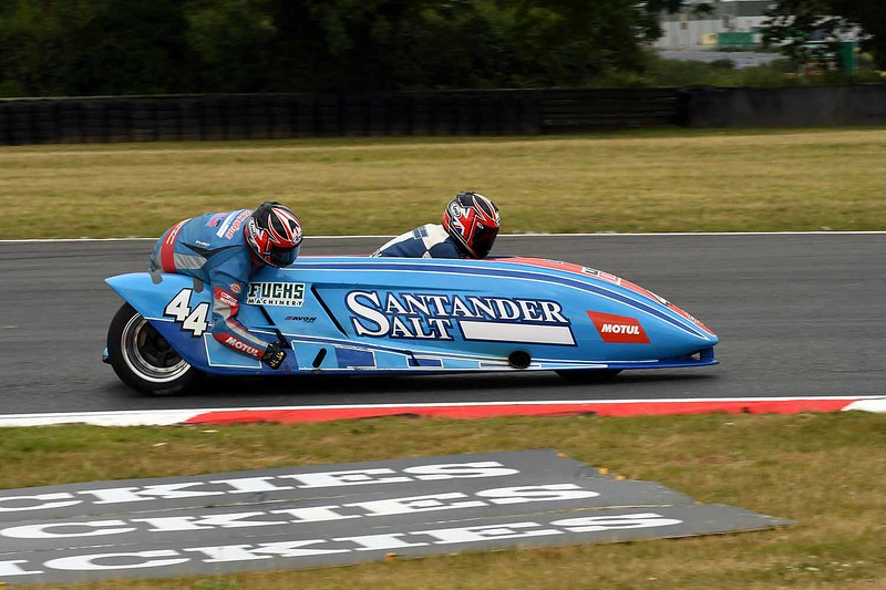30 06 17 Snetterton BSB RKB sidecars free practice from Montreal (143)